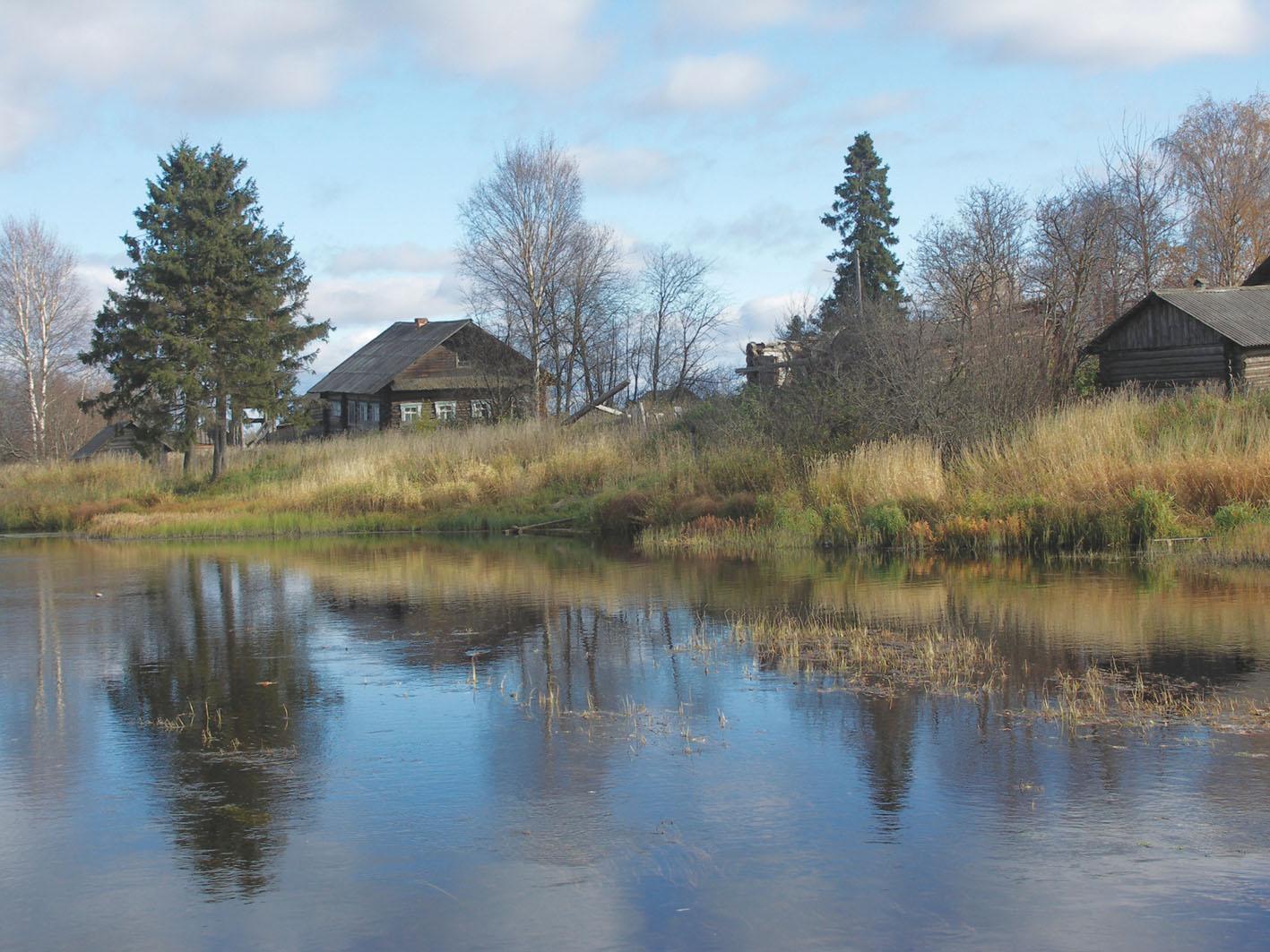 Смотреть фото бесплатно в деревне 5 фотография